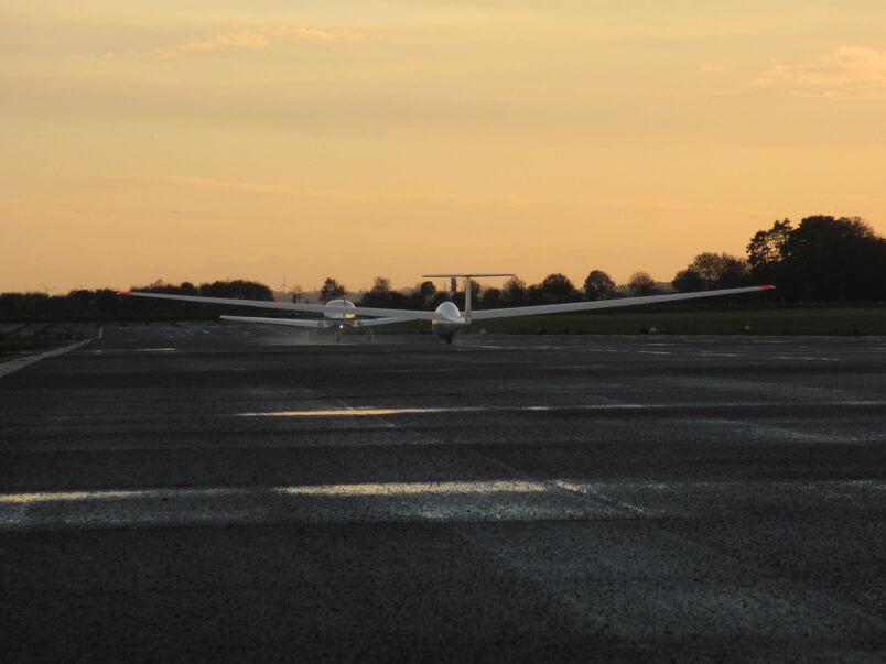 ffvp planeur Aéroclub d'Abbeville – 1
