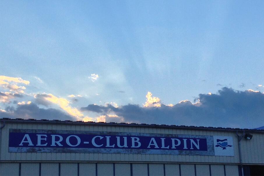 ffvp planeur Aéroclub Alpin – ACA 0
