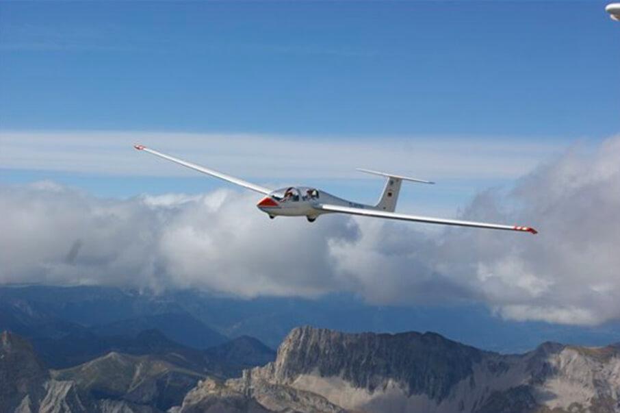 ffvp planeur Aéroclub Alpin – ACA 1