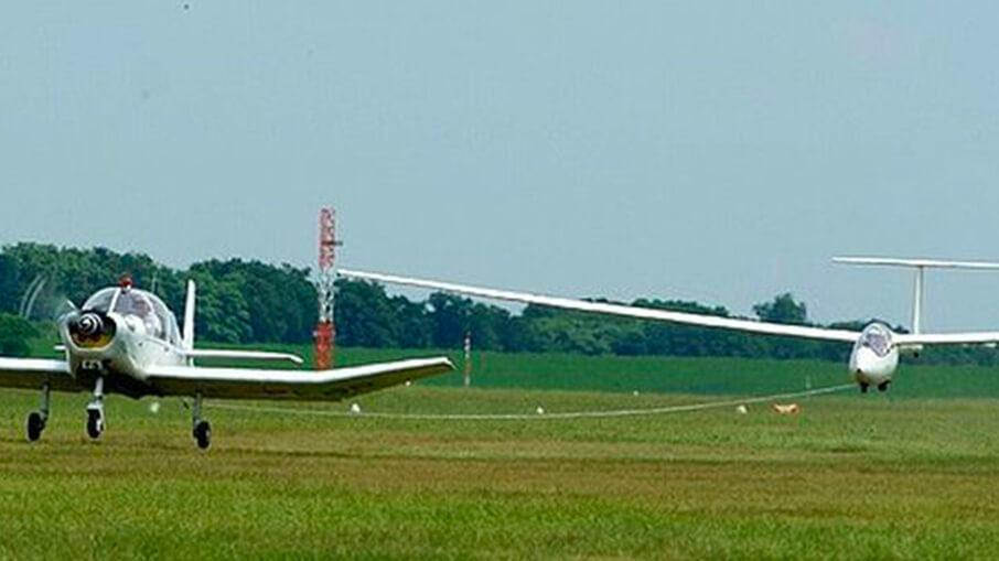 ffvp planeur Aéroclub Charentais – ACC 3