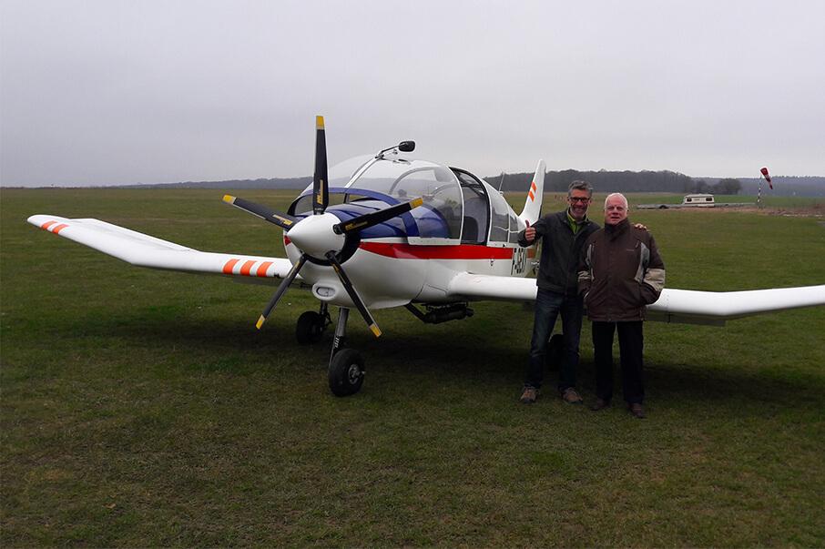 ffvp planeur Hélice DUC Flair 2 pour DR400 180R 0