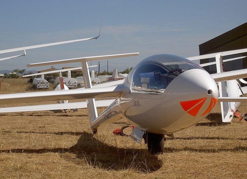 ffvp planeur LAK17A  15 – 18m 4