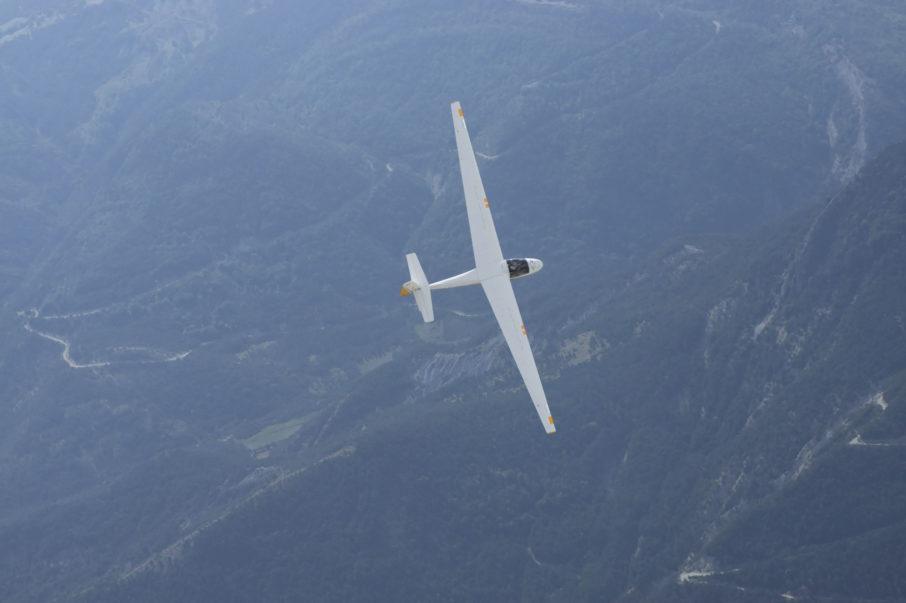 ffvp planeur PLANEUR BIPLACE CARMAM M200 5