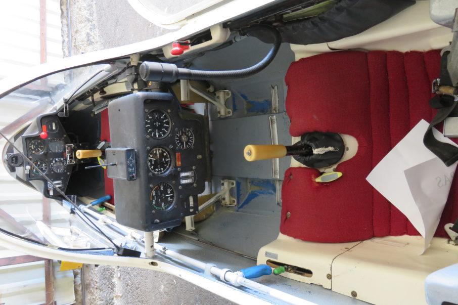 ffvp planeur MARIANNE C201 F-CGME 1