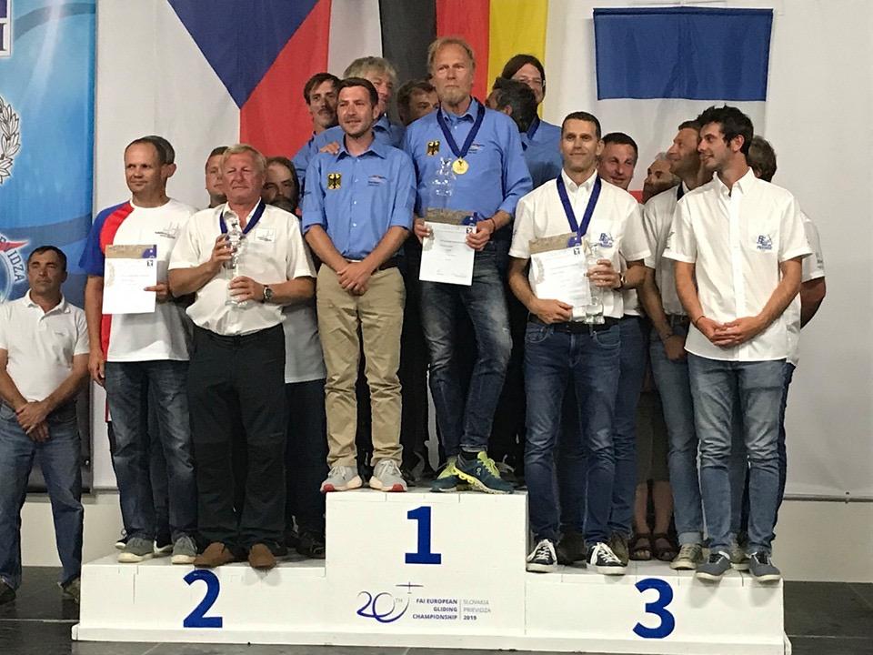 20th EGC Prievidza