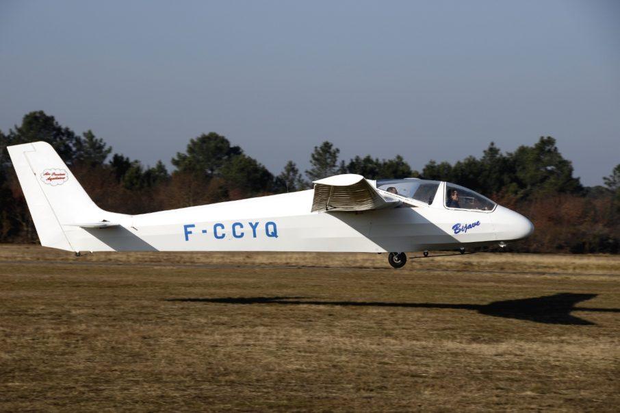 ffvp planeur WA30 BIjave n°114