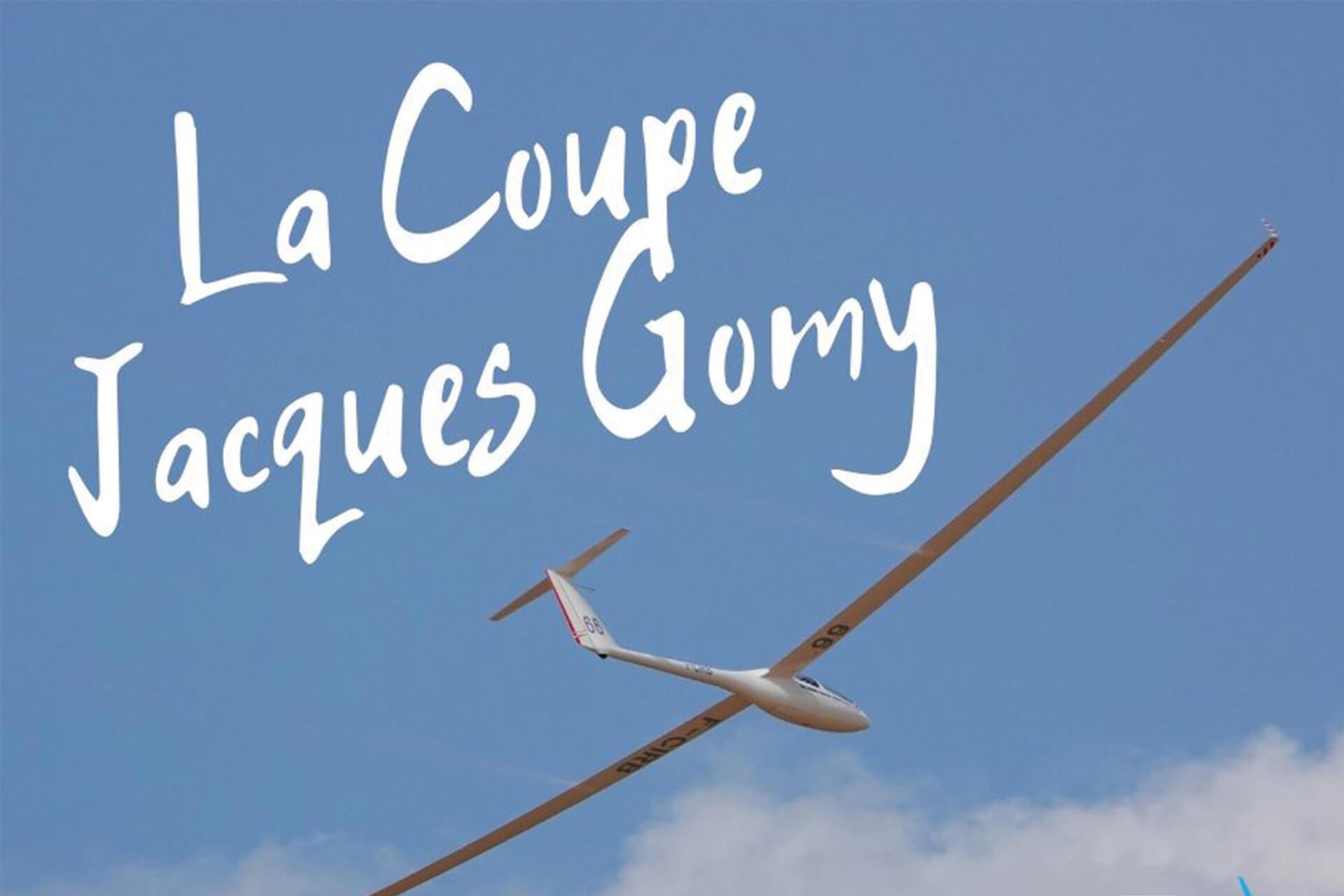 Les résultats de la Coupe Jacques Gomy 2019