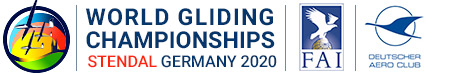 36th World Gliding Championship
