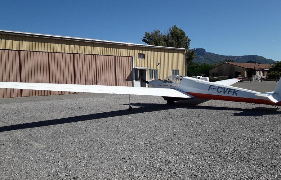 ffvp planeur SF25E