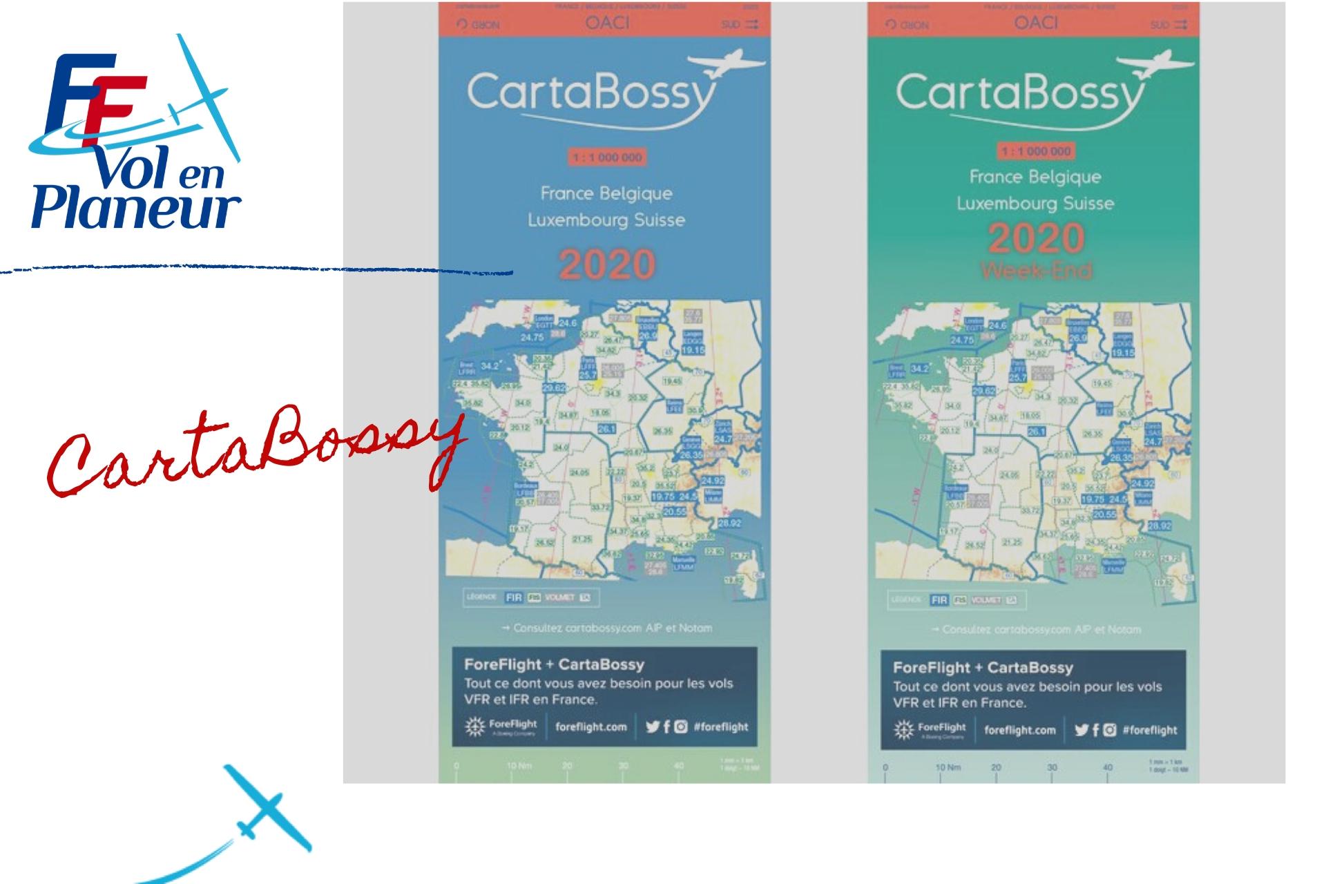 CartaBossy