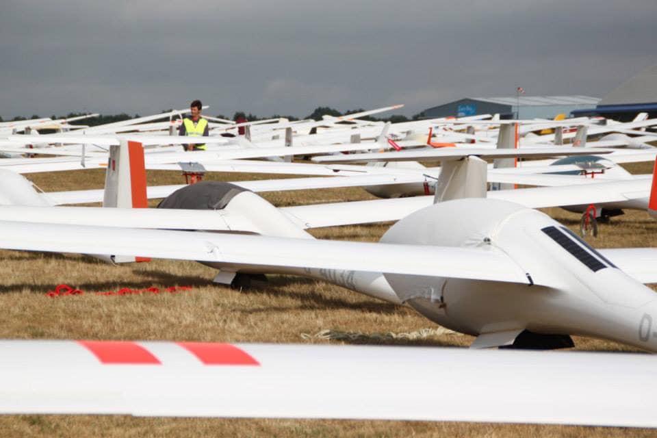 Le Championnat de France de Vol en Planeur 2020 est maintenu !