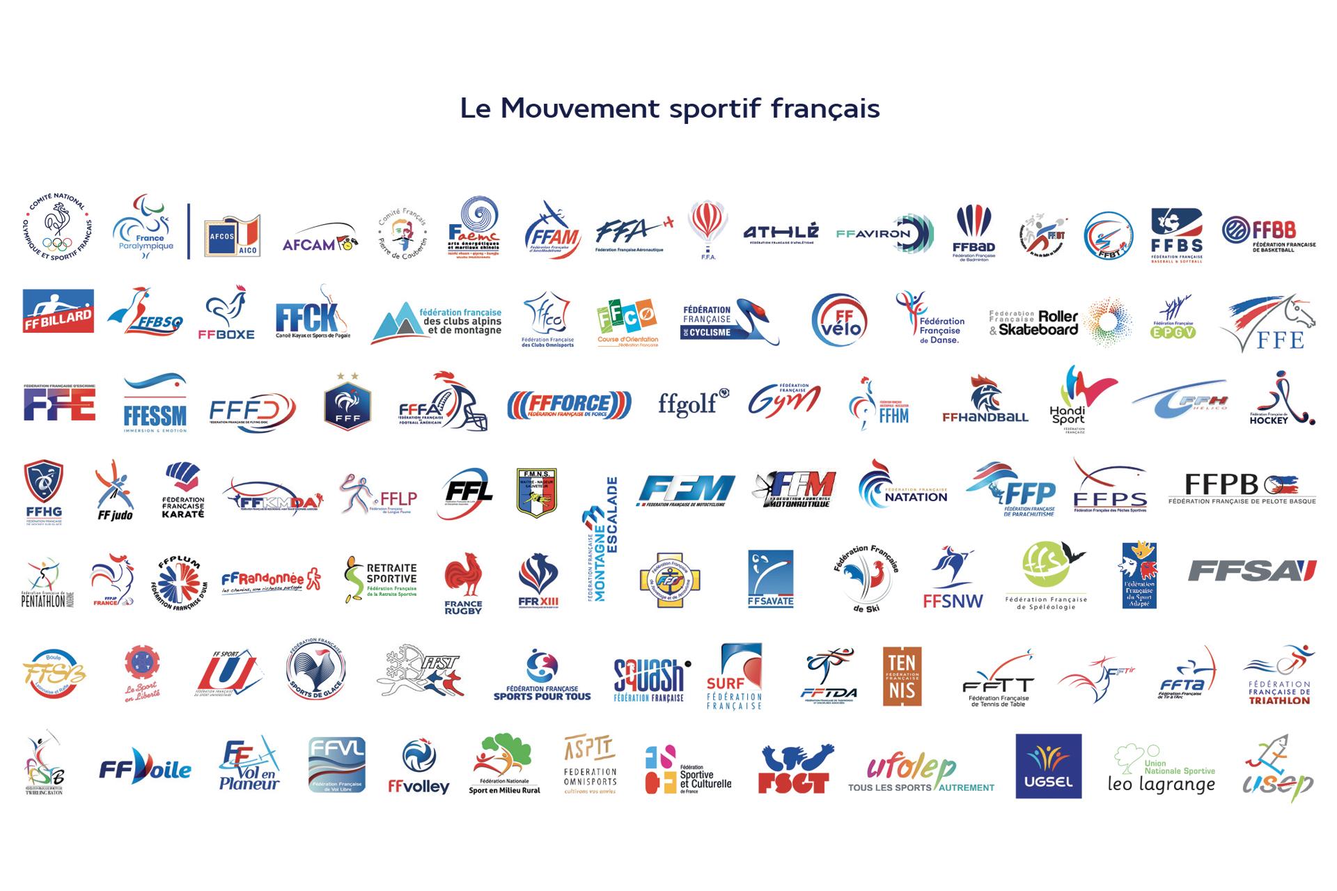Lettre ouverte du Mouvement Sportif Français au Président de la République