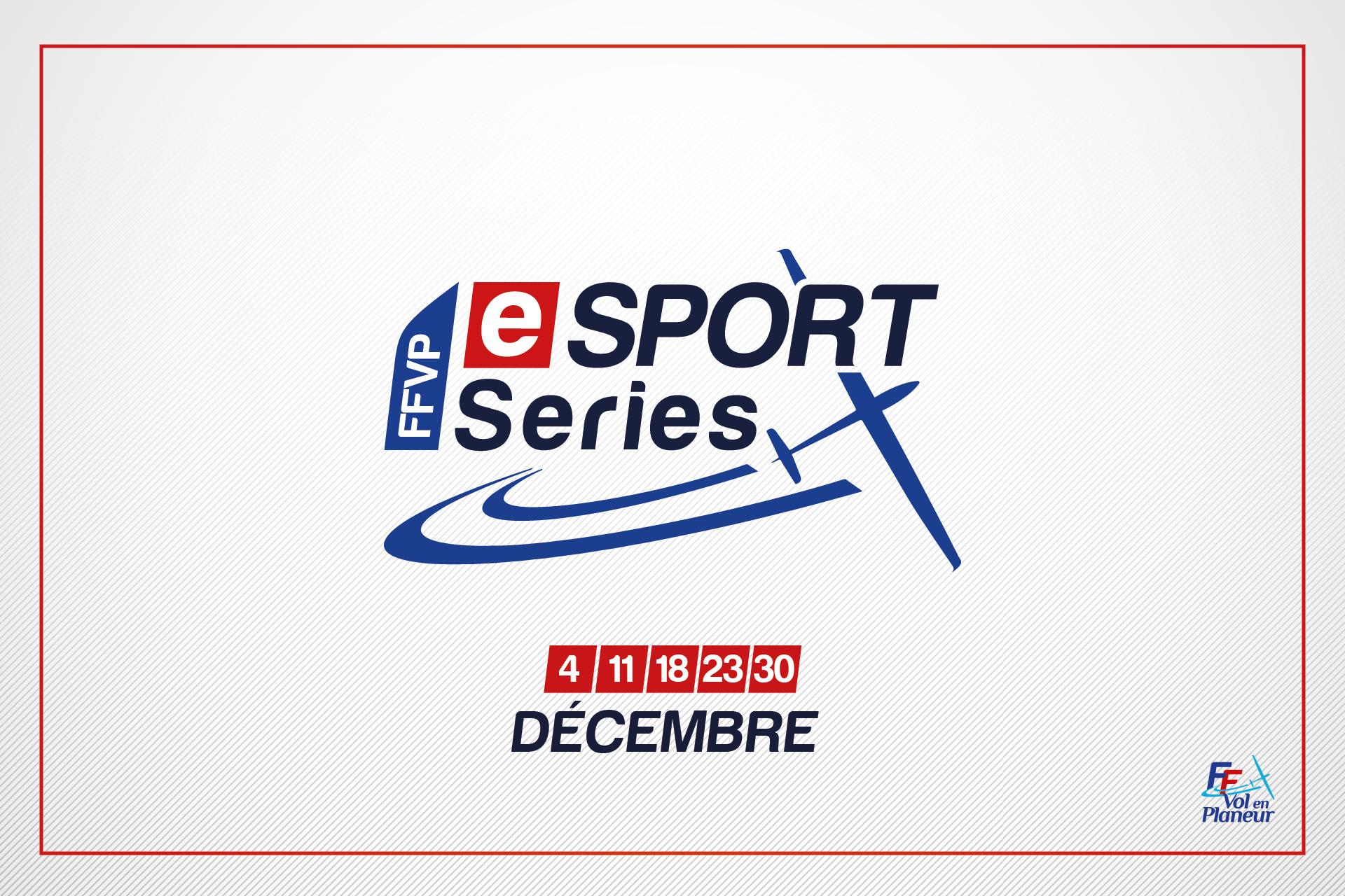 FFVP eSport Series – Décembre 2020