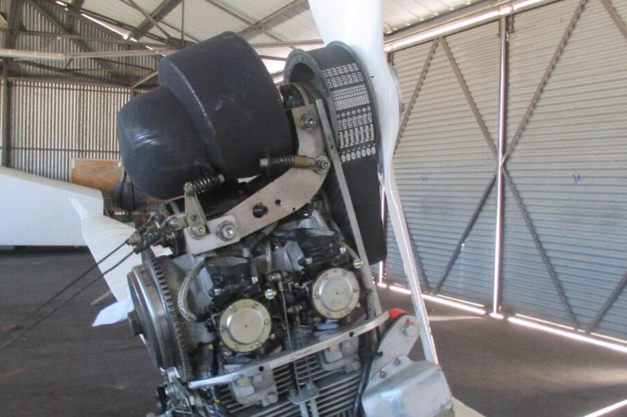 ffvp planeur ASW22 M 0