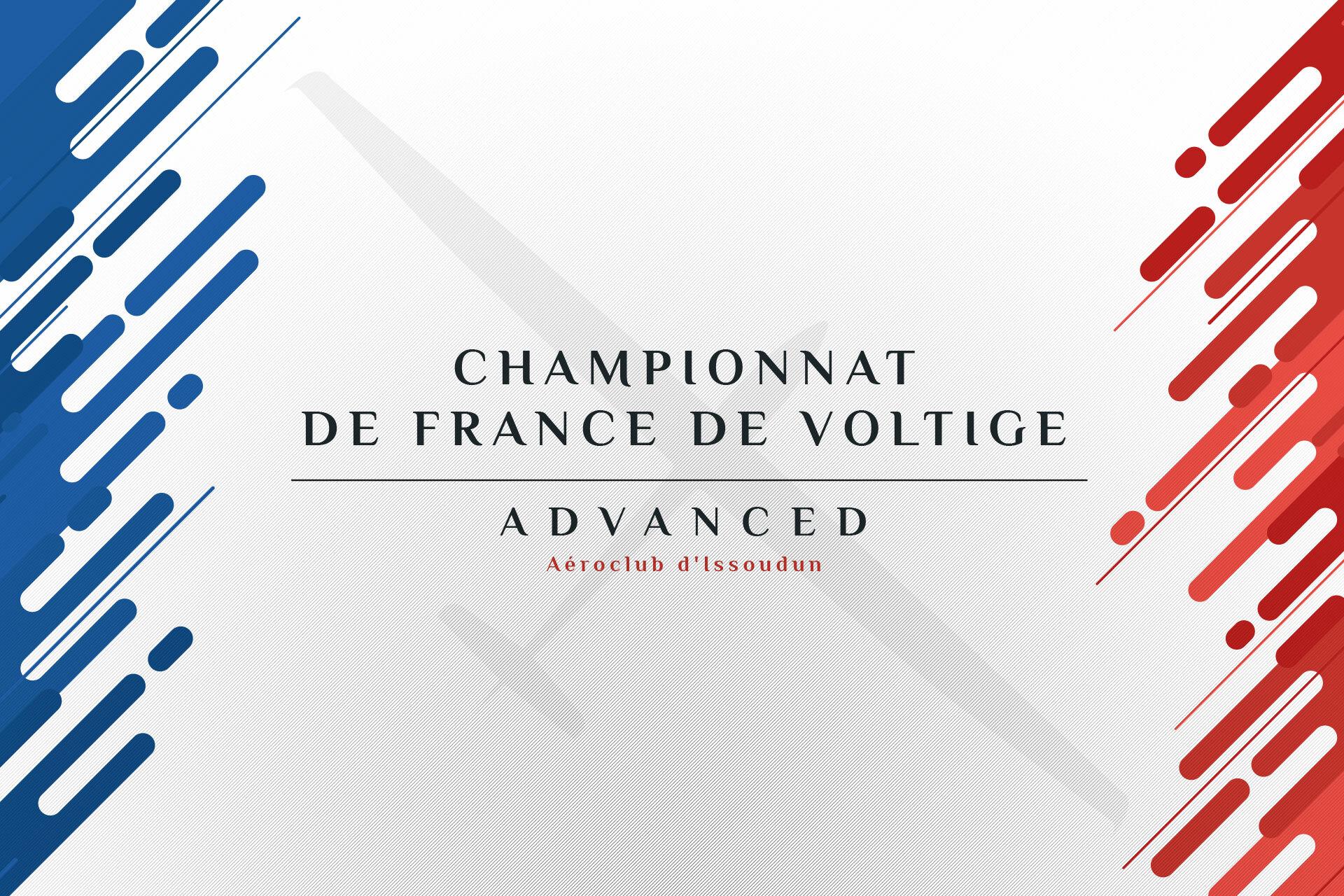 Championnat de France – Voltige