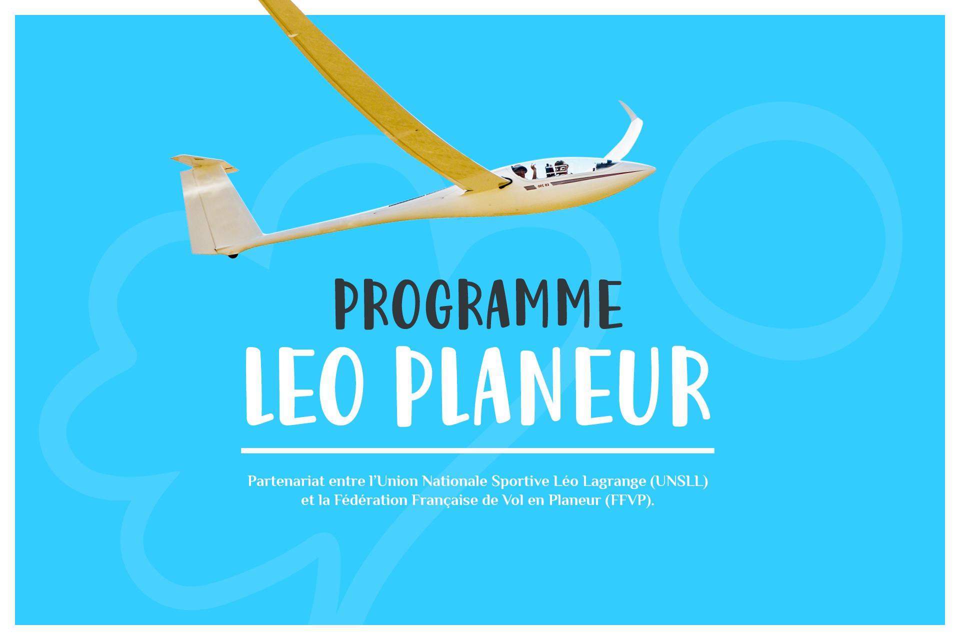 Léo Planeur