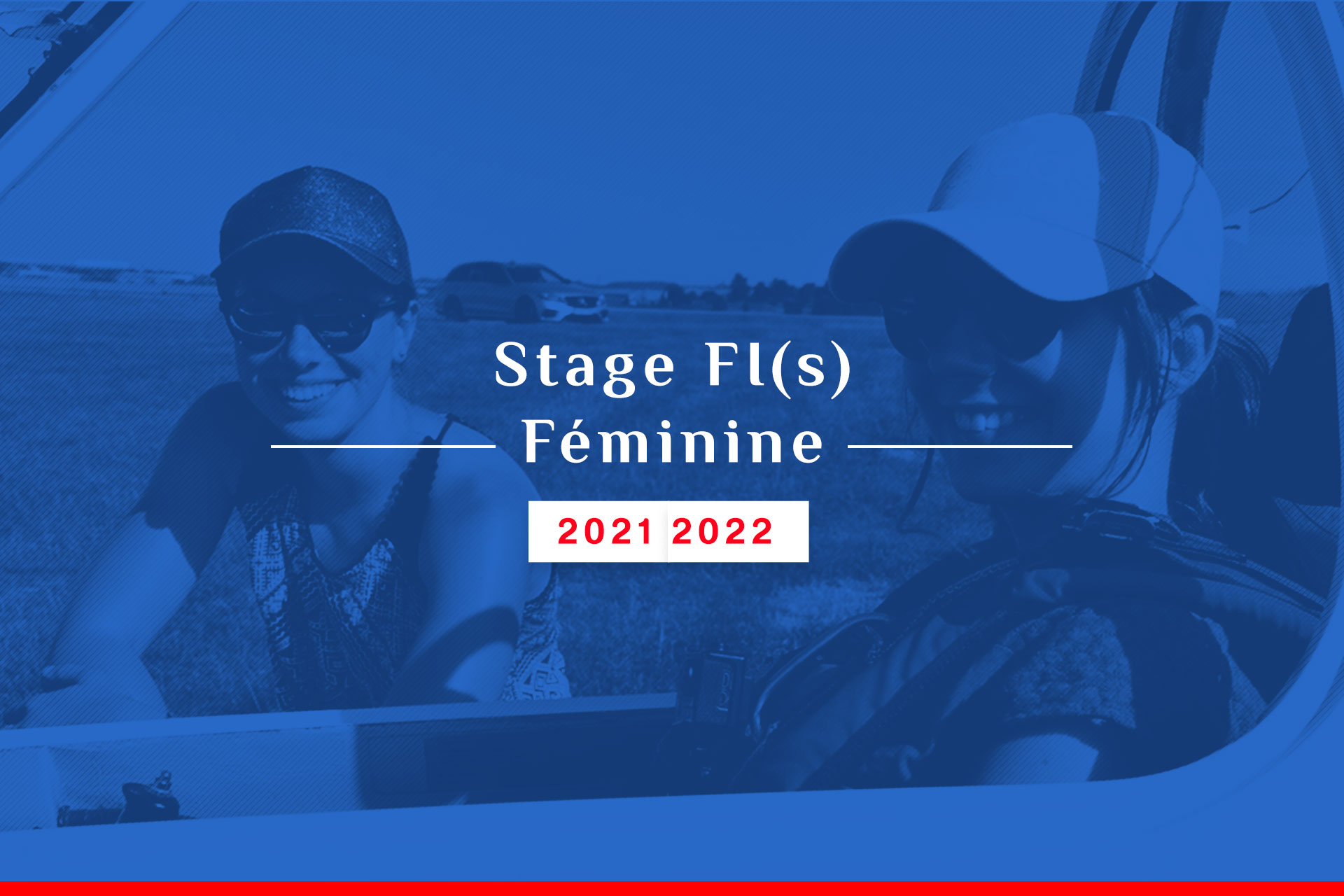 Stages FI(s) féminines